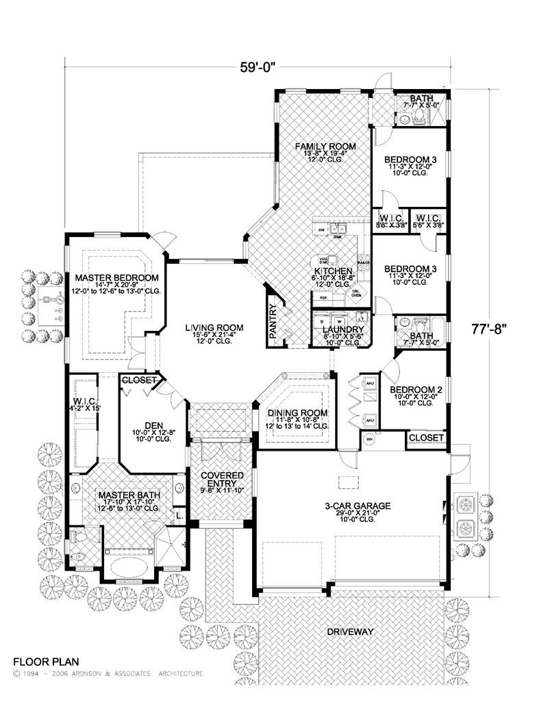 House plans 2500 to 3000 square feet house plans for Home designs 3000 square feet