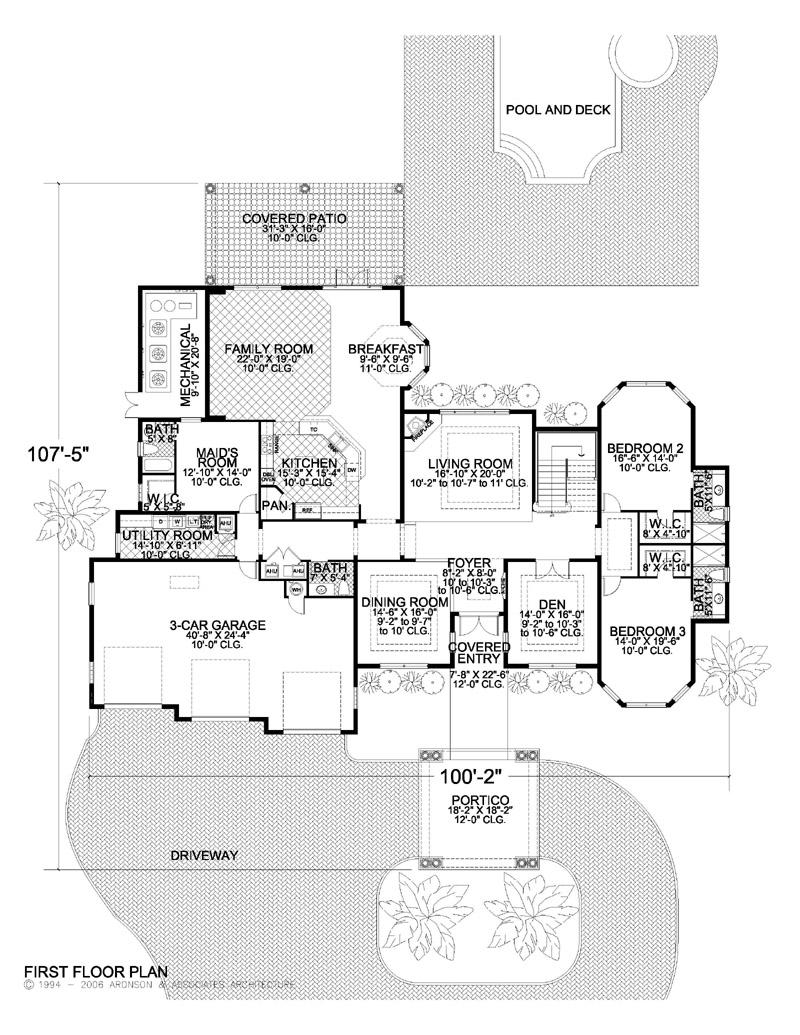 House floor plans with dimensions house plans home designs for Floor plans dimensions