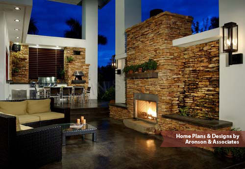 Patio Cover Plans - House Plans and More